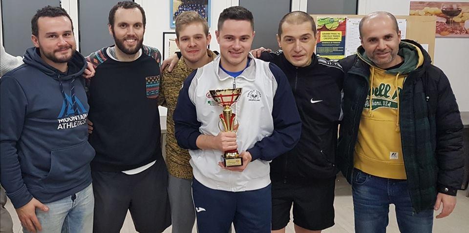 eccellenza finale campionato bolognese a squadre